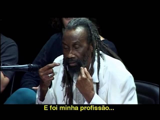 Documentário – Sotigui Kouyaté, Um griot no Brasil