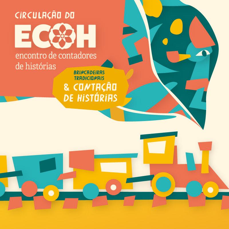 Circulação do ECOH